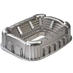 This is perfect for all the times you need your meatloaf to look like a stadium.