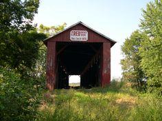 Covered bridges | Southwest Indiana Covered bridges