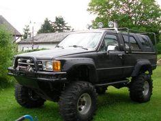 1988 4runner