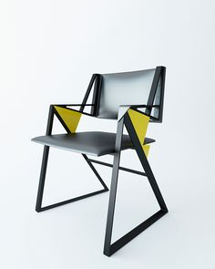 DELTA, Chair on Furniture Served