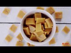 Hjemmelagde karameller i mikroen på 7 minutter | EXTRA