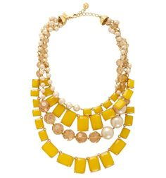 Kate Spade Statement Necklace | Kate Spade Treasure Chest Statement Necklace. $428. Treasure Chest ...
