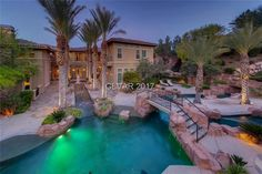 5 Wood Creek Ct, Las Vegas, NV 89141
