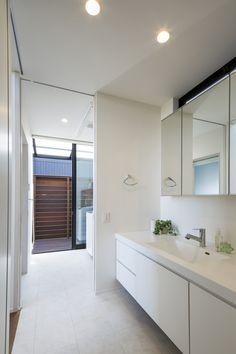 ソラの家 | 注文住宅なら建築設計事務所 フリーダムアーキテクツデザイン