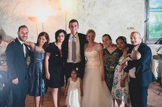 { Elisa + Daniele } Wedding in Castel Pietra Photo By Francesco Spighi   Tuscany Wedding Photographer