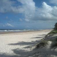 Praia em Ilhéus, BA