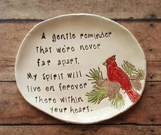 Cardinal Red Bird cardinal memorial cardinal memorial passed loved ones red bird meaning cardinal meaning Cardinal Birds Meaning, Bird Meaning, Cardinal Tattoos, Old Quotes, Cardinals, Cute Gifts, First Love, Meant To Be, Diy