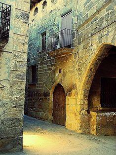 Cretas, Teruel  Spain
