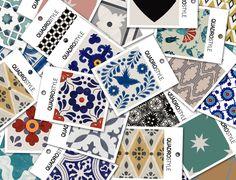 Stickers Autocollants tuiles pour cuisine/salle de bain