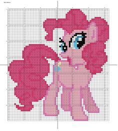Pinkie Pie by ~Stinnen on deviantART