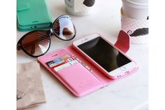 The Classic Diary Case | 10 Colors! | Jane