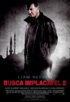Busca Implacavel 1 e 2