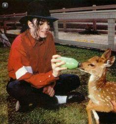 Michael & Bambi
