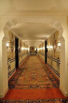 Rambagh palace - Taj Hotels