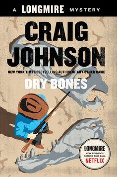 # 11 Dry Bones - Craig Johnson