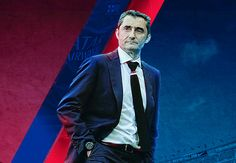 Barcelona released a statement on Monday to announce that former Athletic Club coach Ernesto Valverde will take over from Luis Enrique at Camp Nou this summer