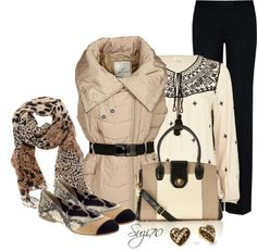"""InVESTed 2"" by suzi70 ❤ liked on Polyvore"