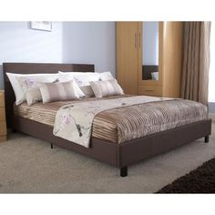 Upholstered Beds  up to 60% OFF RRP  Next Day - Select Day Delivery 