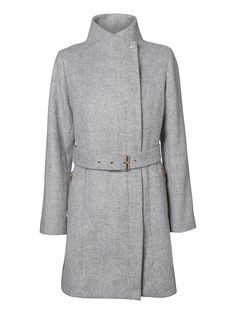 Classic winter coat from VERO MODA.