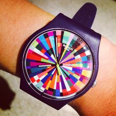 #Swatch COLOR EXPLOSION http://swat.ch/1uG30Ub I really need this but it's not available in Iran again
