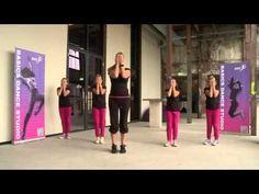 Sinterklaas pepernoten samba dansje - YouTube