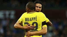 Mbappe settling in nicely as Neymar leads PSG to Metz rout