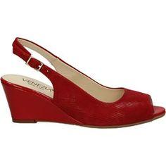 Sandały damskie Venezia