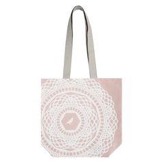 Maisy-Torie Jayne Design Maisy Print Canvas Tote Bag