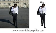 Overnight Graphics is the professional clipping path service provider in USA .We do image background remove by Photoshop ,Illustrator.