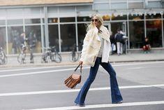 "fashion-clue: ""vogueably: ""hey babe."" www.fashionclue.net| Fashion Tumblr, Street Wear & Outfits """