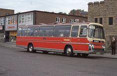 Barton Transport XRR604M