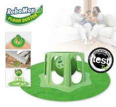 Robomop Allegro (Oplaadbaar) #robomop #allegro #robotdweil #bekendvantv Bath Mat, Flooring, Tv, Green, Home Decor, Pug, Decoration Home, Room Decor, Television Set