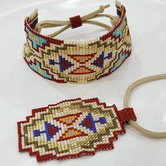 Loom Bracelet Patterns, Seed Bead Patterns, Bead Loom Bracelets, Beaded Jewelry Patterns, Beading Patterns, Seed Bead Earrings, Beaded Earrings, Homemade Jewelry, Bead Jewellery