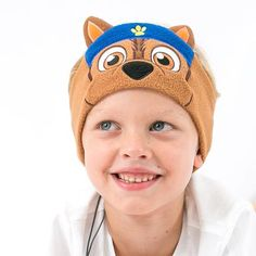 Does your child hate to wear headphones? Are they uncomfortable, too big, or keep falling off? Your Child, Hate, Headphones, Beanie, Big, Children, How To Wear, Fashion, Young Children