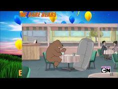 We Bare Bears -Episode 7 - Jean Jacket-We Bare Bears