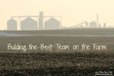 Farming is an independent job, but it takes a team of professionals and experts to make your farm successful. Here is a look at five groups of people that are apart of my farm's team. Young Farmers, Us Vets, Team Building, Sacramento, Iowa, Agriculture, Farms, Good Things, America