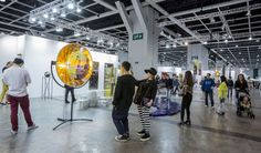 Preview: Art Basel Hong Kong 2016