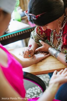Mehndi http://www.maharaniweddings.com/gallery/photo/49836 @hennabybhavna
