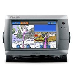 Garmin GPSMAP 740S GPS Chartplotter w/Sounder by Garmin. $1066.04. With their wide panoramic displays these affordable new systems bring fully menu-driven touchscreen control and radar interface to a pact standalone chartplotter. They are a great value for any boat or budget. The GPSMAP 700 series features a sleek 7-inch WVGA color display and a built-in high-sensitivity GPS receiver. Full NMEA 2000 connectivity is offered for engine fuel VHF autopilot and other data monit...