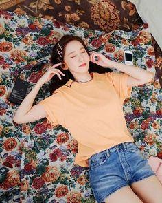 YOONA Special Album A Walk To Remember KST YOONA AWalkToRemember SummerNight SnsdForever hyoyeon yuri taeyeon sunny sooyoung seohyun tiffany jessica limyoona yoonalim kpop snsd girlsgeneration sonyeoshidae artist Sooyoung, Yoona Snsd, Yuri, Jessica Jung, Girls Generation, Teaser, Ulzzang, Walk To Remember, Idole