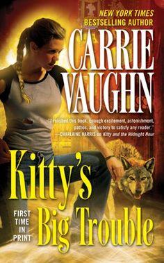 Bestseller Books Online Kitty's Big Trouble (Kitty Norville, Book 9) Carrie Vaughn $7.99  - http://www.ebooknetworking.net/books_detail-0765365650.html