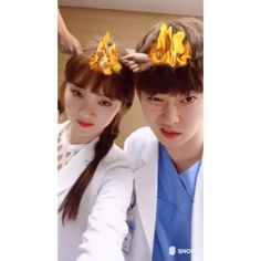lee sung kyung y yoon kyung sang