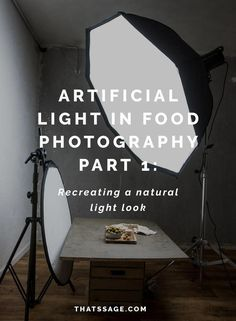 Recreating a Natural Light Look with Artificial Light in Food Photography Photo Tips For Beginners L Food Photography Lighting, Photography Jobs, Photo Lighting, Photography Lessons, Photography Business, Light Photography, Photography Tutorials, Digital Photography, Amazing Photography