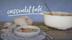 Quebec, Le Cassoulet, Baked Chicken Recipes, Freezer Cooking, Low Carb Keto, Meal Prep, Oatmeal, Healthy Recipes, Healthy Food