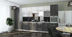 Титан Элит Kitchen Island, Kitchen Cabinets, Home Decor, Island Kitchen, Decoration Home, Room Decor, Cabinets, Home Interior Design, Dressers
