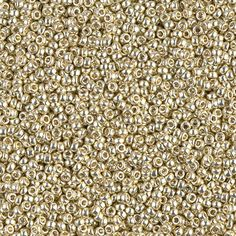 Miyuki Round Seed Beads in Duracoat Galvanized Silver color are of uniform shape and size. We offer Miyuki Seed Beads in size 15 at bulk prices. Crystal Beads, Glass Beads, Cheap Craft Supplies, Jewelry Supplies, Beads Online, Wholesale Beads, Beading Tutorials, Loom Beading, How To Make Beads