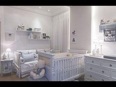 100 amazing baby room ideas