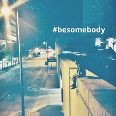 Together, we're creating the World's Platform for Passion. #besomebody @RickyAltizer
