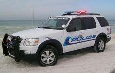 St. Pete Beach (FL) Police Department