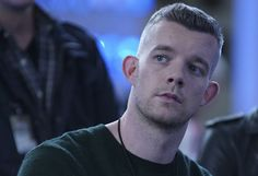 Quantico's Russell Tovey will play gay superhero The Ray in The CW crossover event Russell Tovey ( Quantico , Looking ) is set to play g. Quantico Season 2, Military Haircuts Men, Cw Crossover, Russell Tovey, Abc Tv Shows, Scorpio Men, Romantic Moments, Irish Men, The Cw